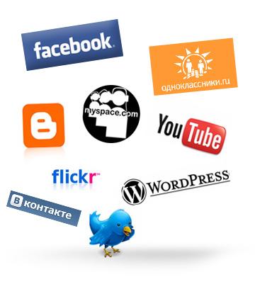 Кампании в социални мрежи