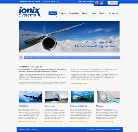 IONIX Systems